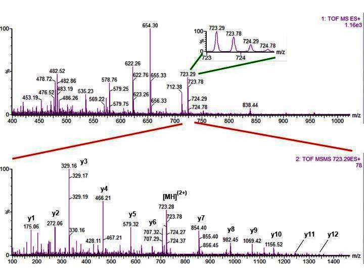Biochemistry biotechnology laboratory by 470 by 670 cm 470