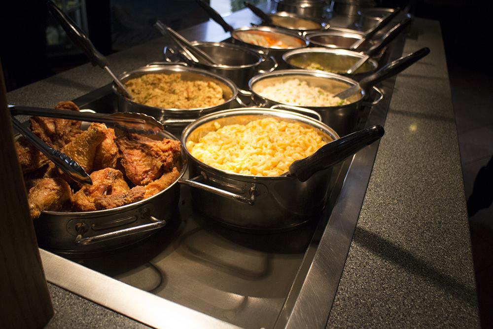 ponderosa menu rh people clarkson edu Old Country Buffet Ponderosa Buffet Coupons